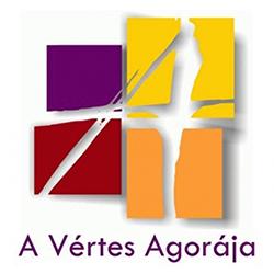 A Vértes Agorája logó