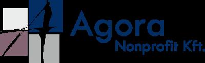 Agóra Nonprofit Kft. logó